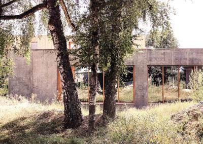 2015 – Gambsheim – Ecole et Périscolaire