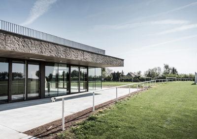 2018 – Kintzheim – Maison de la Jeunesse et des sports
