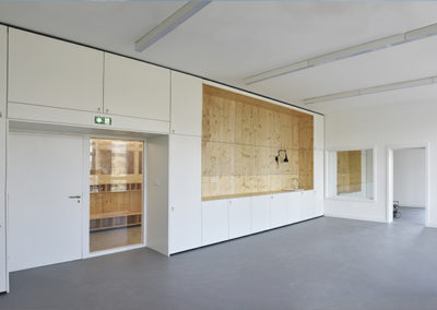 2019 – Strasbourg – Ecole maternelle «Vauban»