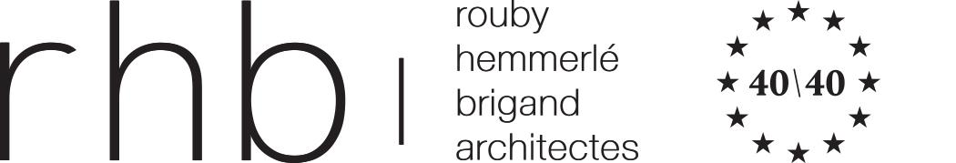 rhb architectes