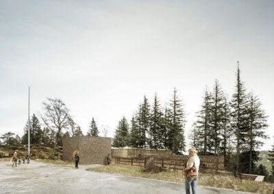 2019 – Orbey – Musée mémorial