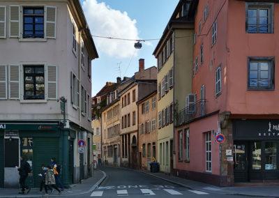 2019 – Strasbourg – Logements pour jeunes actifs